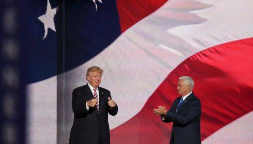 The American Media vs Donald J. Trump