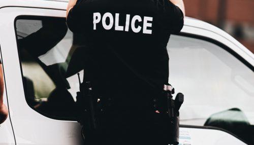 Police & Seniors